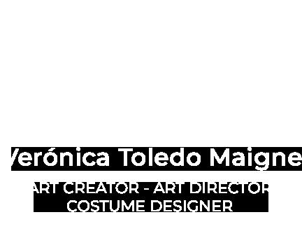 Verónica Toledo Maigne